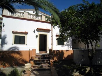 Detached house in San Agustin