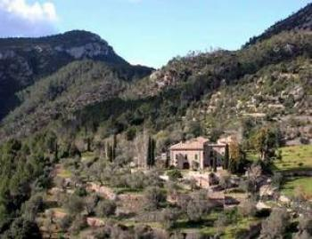Finca in Valldemossa