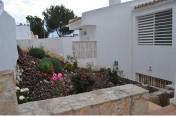 Detached house in Costa de la Calma