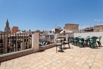 2 bedroom Apartment in the Old Town in Plaza Mayor