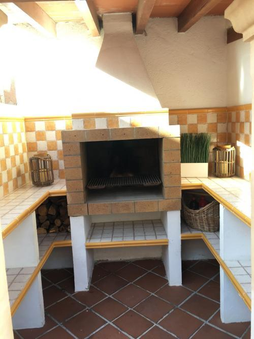3 bedroom TOWNHOUSE WITH PATIO in Portixol